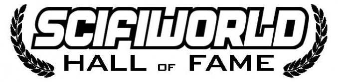 Scifiworld Hall of Fame