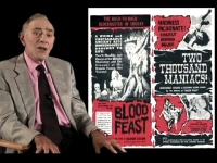 Fallece Herschell Gordon-Lewis
