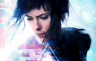 Dos nuevos pósters para Ghost in the Shell